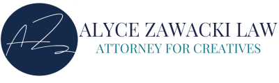 Alyce Zawacki Law | Attorney for Creatives | Austin Entertainment, Intellectual Property and Small Business Law